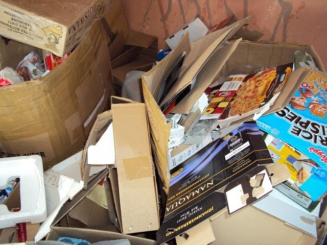 Facts About Paper Recycling