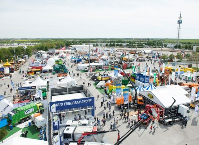 IFAT more successful than ever before