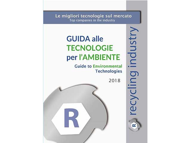 Guide to Technology for the Environment 2018