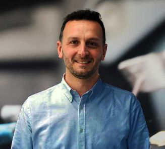 Fabrizio Radice has been appointed as global sales & marketing director for TOMRA Sorting Recycling
