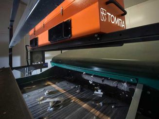 Tomra Sorting Recycling awarded large-scale contract by SKM Recycling in Australia to supply world leading automated sorting technology