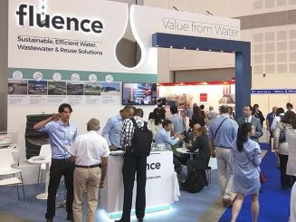 Fluence to exhibit its latest technologies at IFAT 2018