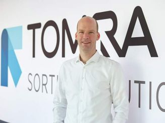TOMRA expands global technology division