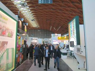 Ecomondo e Key Energy 2018