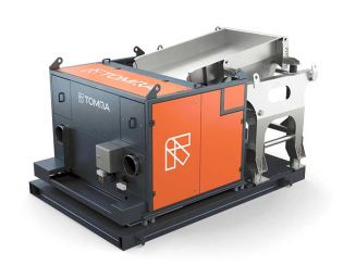 TOMRA Sorting Recycling introduces AUTOSORT COLOR for separating glass from MSW