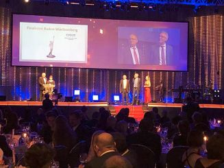 STADLER Wins The Great Award of Medium-Sized Enterprises in Germany