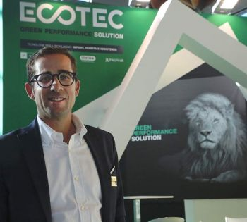 Martin Mairhofer, Managing Director – Operations and Marketing di Ecotec Solution