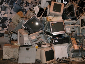EU project outlines roadmap against unregulated e-waste